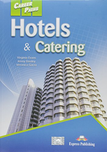 9780857776082: Career Paths - Hotels & Catering: Student's Book (international)