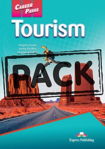 9780857776235: Tourism. Student's book. Per gli Ist. tecnici per il turismo