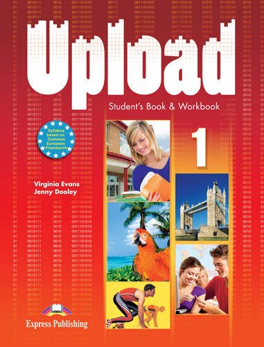 9780857776808: Upload: Student's Book (international) No.1
