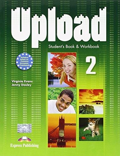 9780857776822: Upload: Student's Book (international) No. 2