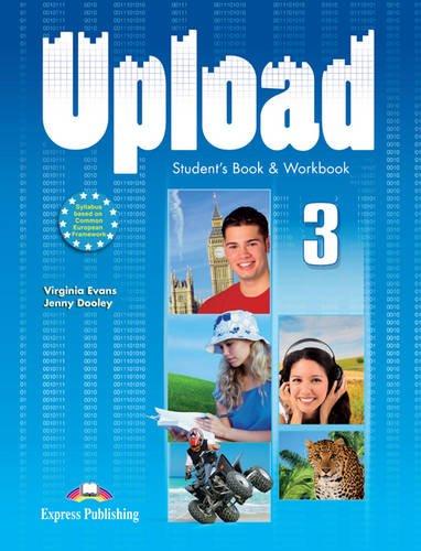 9780857776846: Upload: Student's Book (international) No. 3