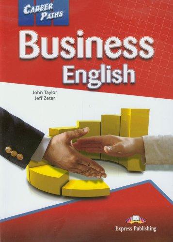9780857777485: Career Paths - Business English: Student's Book (international)
