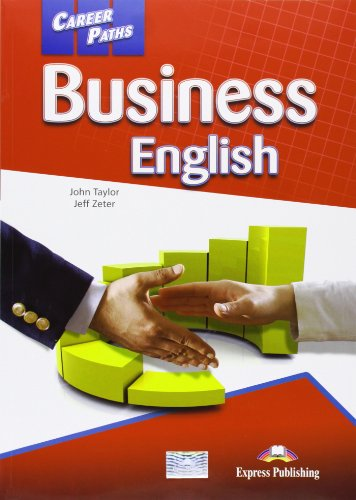 9780857777577: Career Paths - Business English: Student's Pack 2 (International)
