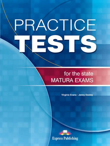 9780857777614: Practice Tests for the Matura State Exams (Albania)