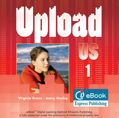 9780857777812: Upload US: ieBook Level 1 [DVD]
