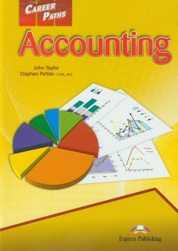 9780857778277: Career Paths - Accounting: Student's Book (International)