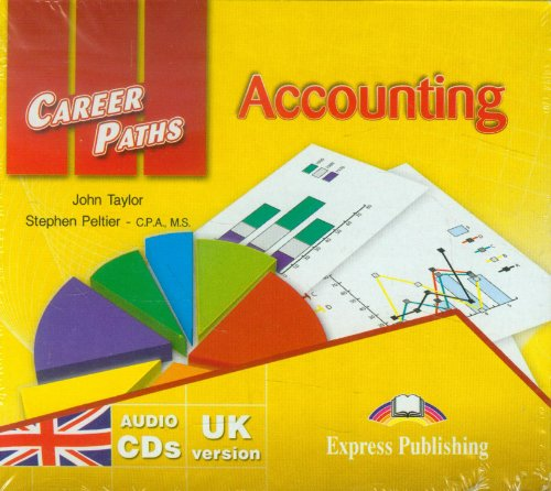 9780857778291: Career Paths Accounting