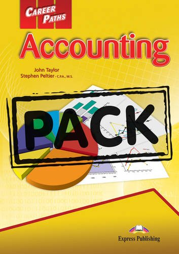9780857778352: Career Paths - Accounting: Student's Pack 1 (International)