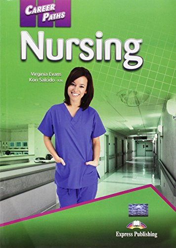 9780857778376: Career Paths Nursing: Teacher's Pack 1 - UK Version (Internatonal)