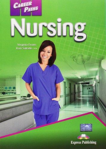 9780857778383: Career Paths - Nursing: Student's Book (International)