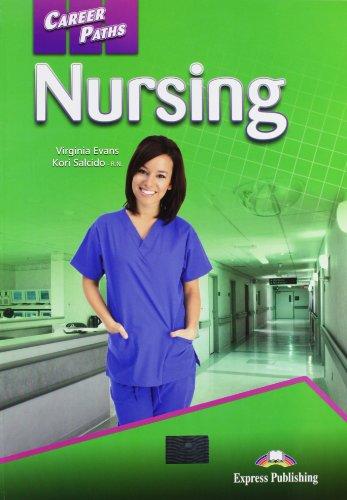 9780857778468: Career paths nursing. Per le Scuole superiori