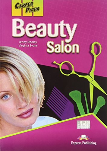 9780857778499: Career Paths - Beauty Salon: Student's Book (International)