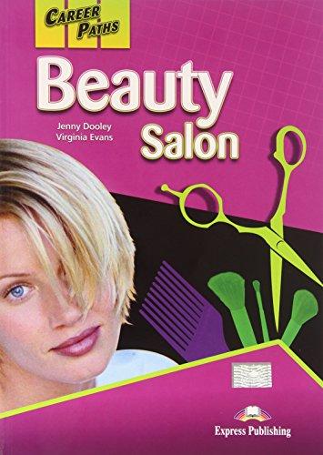9780857778499: Career Paths - Beauty Salon: Student's Book (International)