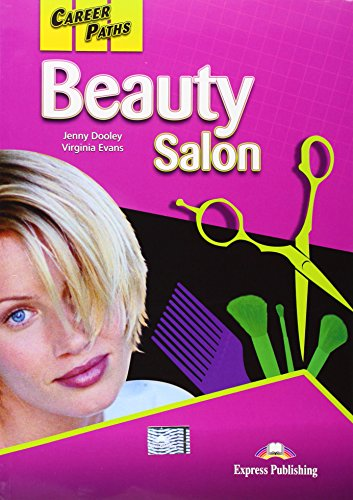 9780857778574: Career Paths - Beauty Salon: Student's Pack 1 (International)