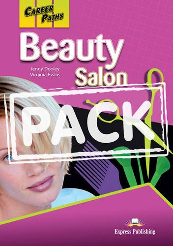 9780857778581: Career Paths - Beauty Salon: Student's Pack 2 (International)