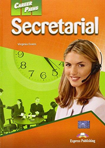 9780857778680: Career Paths - Secretarial: Student's Pack 1 (International)