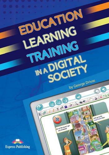 9780857779311: Education Learning & Training in a Digital Society