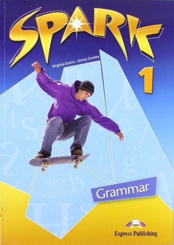 9780857779434: Spark: Workbook Pack New (Spain) Level 1