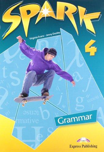 9780857779465: Pack Spark - Workbook 4, Spanish Edition (+ Grammar)