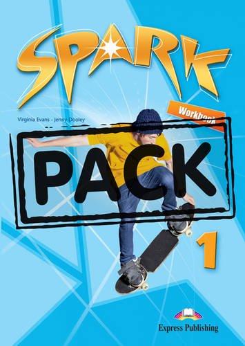 9780857779656: Spark: Workbook Pack (International) Level 1