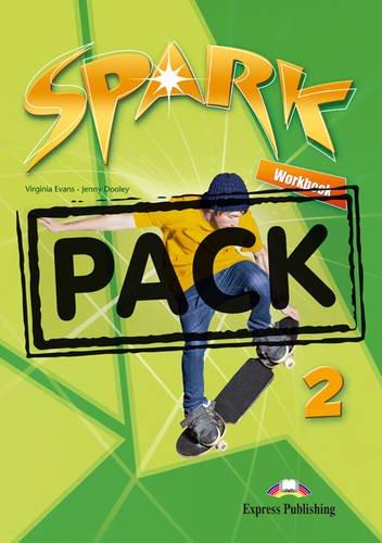 9780857779663: Spark: Workbook Pack (International) Level 2