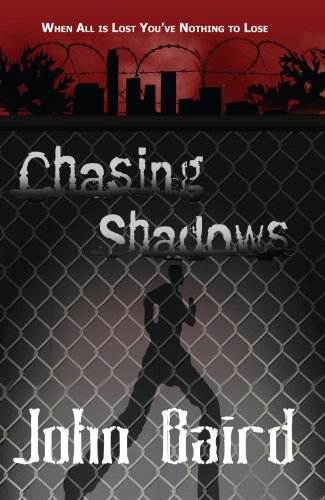 9780857780591: Chasing Shadows