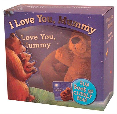 9780857800329: I Love You Mummy (Gift Book)