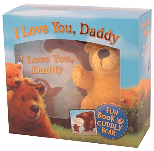 9780857800336: CDU I Love You Daddy 10 x 1 Title = 10 (Mini Gift Book)