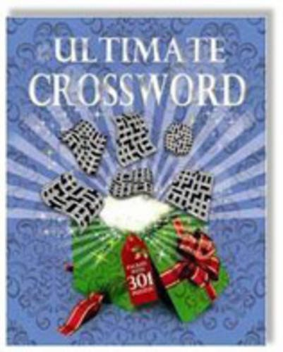Crosswords (Handy Puzzles): Igloo Books Ltd