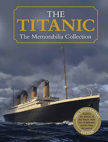 9780857802514: Titanic (Capture the Moment Special)