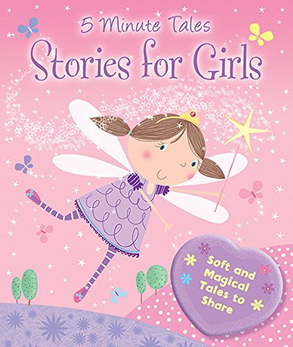 9780857802712: 5 Minute Tales: Stories for Girls