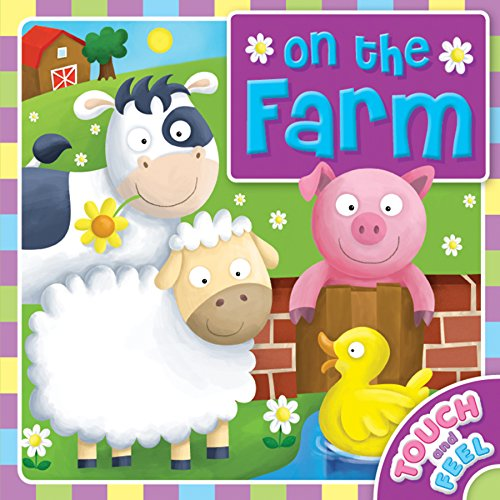 Farm (First Touch and Feel JCB): Igloo