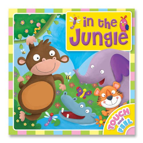 9780857802866: Wild Jungle (Sticker & Activity Colour By Numbers)