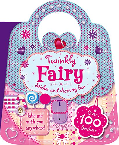 9780857803009: Twinkly Fairies