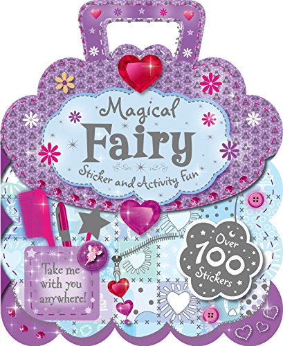 9780857803016: Magical Fairies Sticker and Activity Book