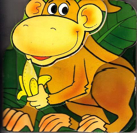 9780857803566: Monkey