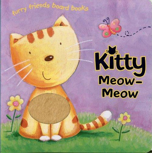 9780857804112: Kitty Meow-meow