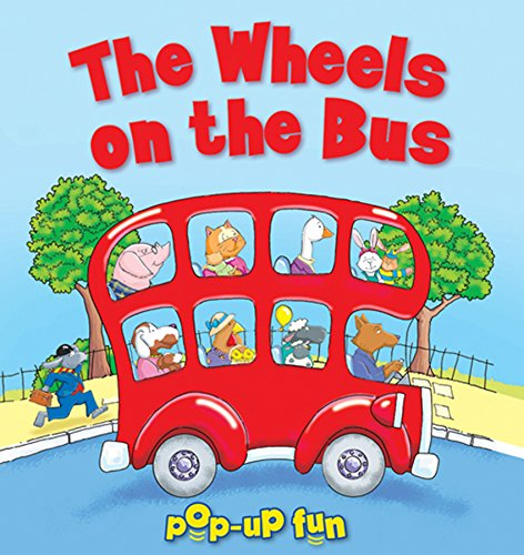 9780857804778: The Wheels on the Bus (My First Play Box)