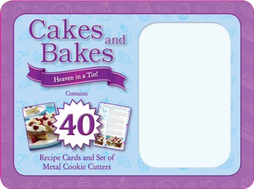 9780857805157: Recipe Tins: Cakes and Bakes (Recipe Tins Large)