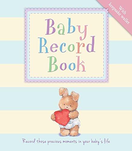 9780857805348: Baby Memories (Treasured Memories)