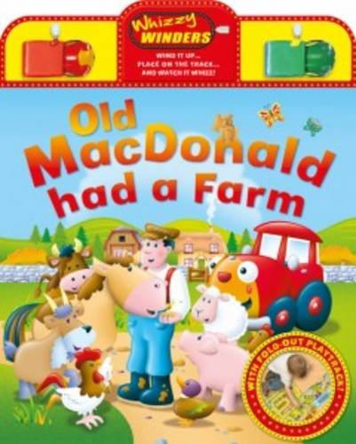 9780857805720: Old MacDonald (Whizzy Winders)