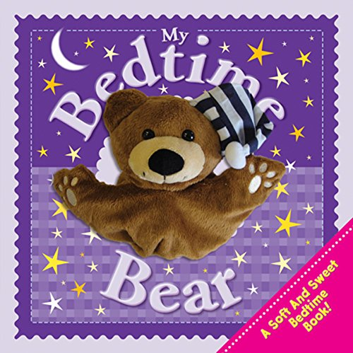 My Bedtime Bear (Lovable Friends): Igloo