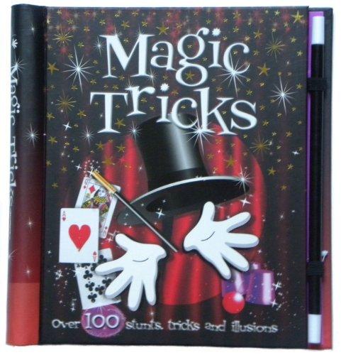 Magic Tricks (Kids Magic): Author Unknown