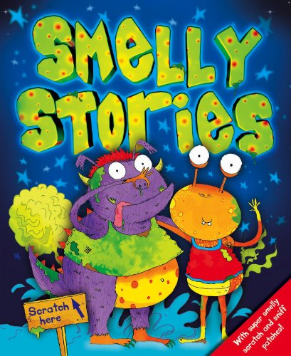9780857806628: Smelly Stories (Gruesome and Gross)