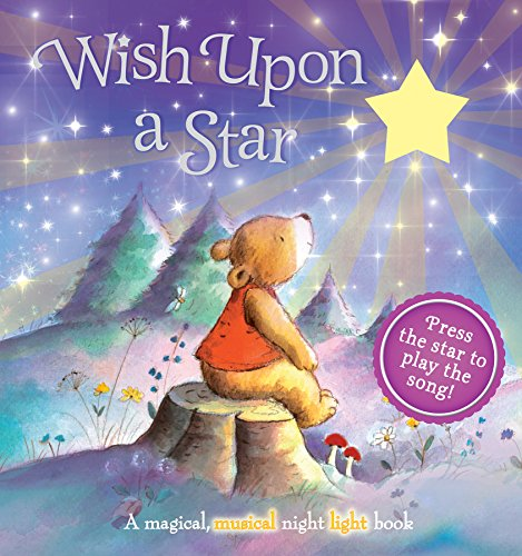 9780857806710: Wish Upon a Star