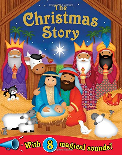 9780857806871: The Christmas Story (Gift Book)