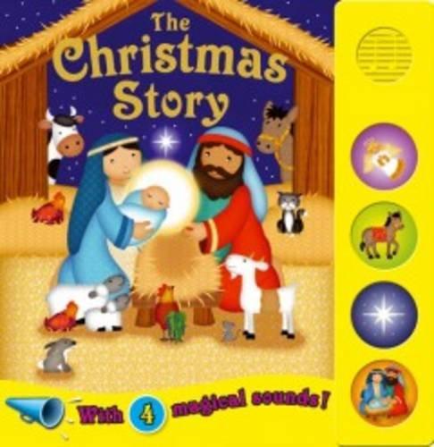 9780857807151: Christmas Story (Sound Boards)