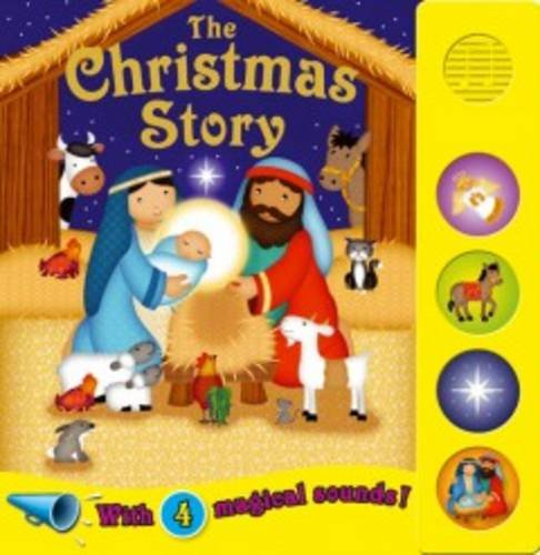 9780857807151: The Christmas Story (Gift Book)