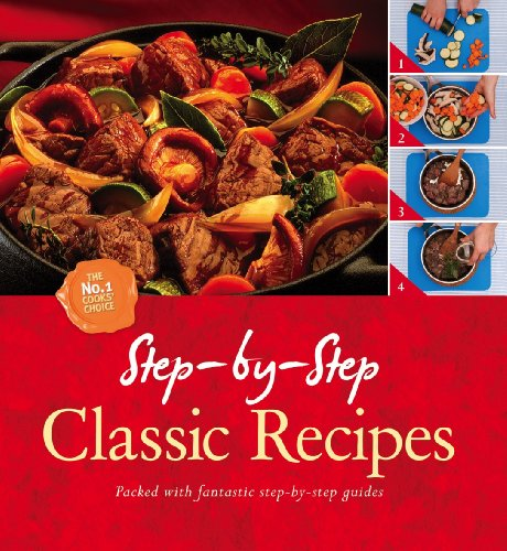 9780857807335: Step by Step Classics
