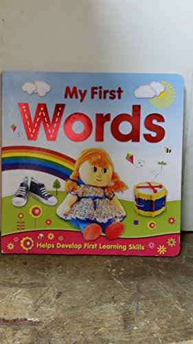 9780857808035: My First Words